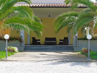 B&B with pool in Wine Estate, Bibbona