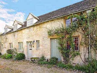 Dorothy's Cottage in Little Barringtons, Burford
