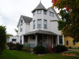 Broadway House, South Haven