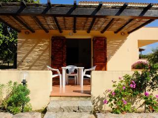 Bilocale a Rena Majore (Residence con piscina), Santa Teresa di Gallura