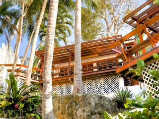 Contadora - Villa Presili: a secluded & quiet beach front villa, with an ideal location..., Insel Contadora