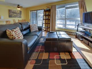 Riverside condo close to Beaver Creek Resort!