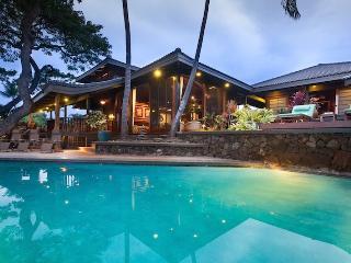 Ali'i Honu Kai ~ RA6275, Kailua-Kona