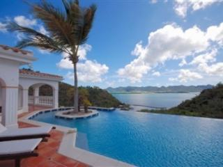 Cozy 5 Bedroom Villa in Terres Basses, St. Maarten-St. Martin