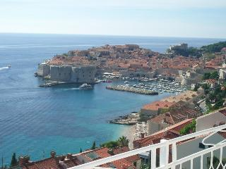 Apartment Vision in Dubrovnik