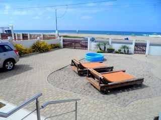 Casa Amoblada Frente al Mar, Punta Carnero