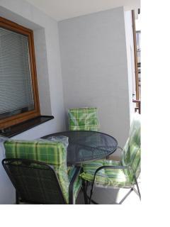balcon/terase