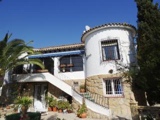 Villa Carlena