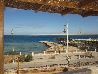 Villa sea front SERAFI, Hurghada