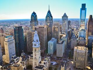 Great House in Philly, Close to Everything Mins, Filadelfia