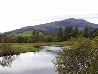 Riverside Selfcatering, Callander