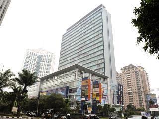 Citylofts Sudirman One Bedroom Penthouse Apartment