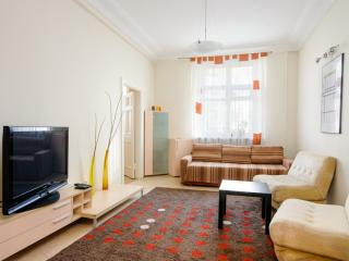 Vip-kvartira Two bedroom on Karla Marksa, Minsk