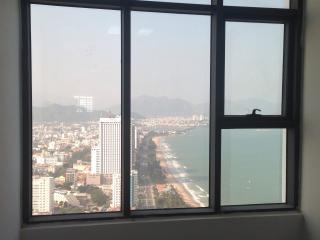 Beachfront apartment, Nha Trang