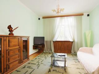Vip-kvartira One bedroom on Rumianceva