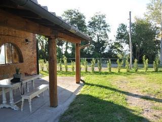 Il Fienile del Monticino Tuscany Agrifarm