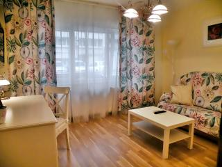 Awesome&quiet 1 bedroom apt. Downtown city, Bucarest