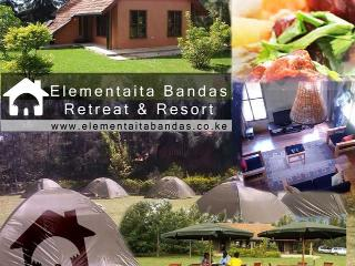 Elementaita Bandas Resort & Retreat, Gilgil