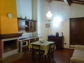 Casa Carbonaia -Vinci- Ap S.Lucia