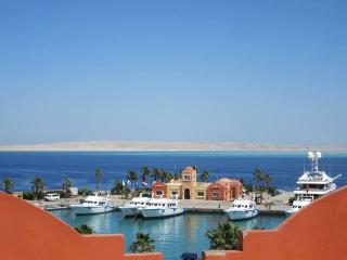 1 Bedroom New Marina, Hurghada
