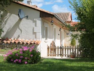 La Grangette, Longeveau