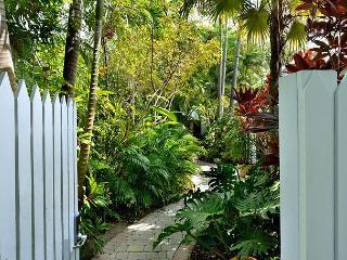 compound entrance