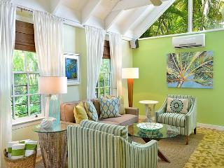 Ann Street Cottage: A bright and airy home near Duval Street, Cayo Hueso (Key West)