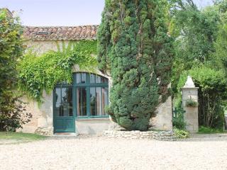 La Petite Grange, Longeveau, Dordogne