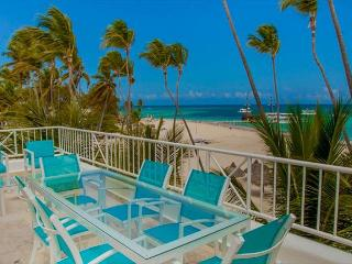 Flor del Mar 402 - BeachFront, Inquire About Discount Promo Code