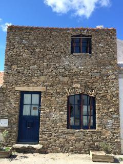 façade rue de la forge