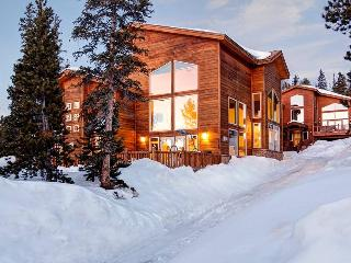 Fair Mountain Retreat - Shuttle to Lifts/Town, Breckenridge