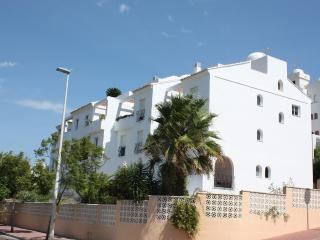 Mont Salonica Apt. No.8 (located on the Arenal), Javea