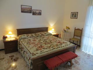 'Alicudi' - camera matrimoniale