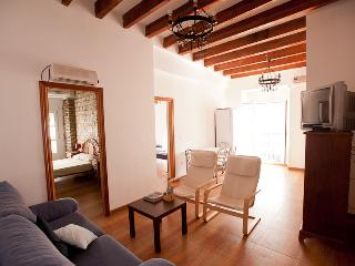 2BD LUXURY BEST LOCATION A/C+WIFI, Seville