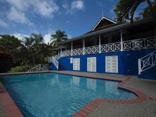 Hummingbird Villa, Tobago