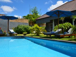 Villa in Seminyak with big garden and private pool