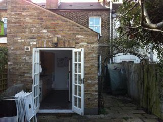 Great house 8mins from London attractions