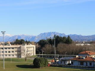 Como lake, Milano, Monza,EXPO 2015, Seregno