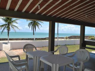 Casa Beira Mar Ilha de Itamaraca
