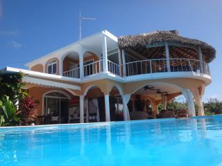 Villa Loma, Las Galeras