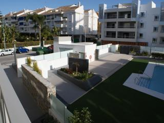 New apartment in San Pedro  at a perfect location, San Pedro de Alcantara