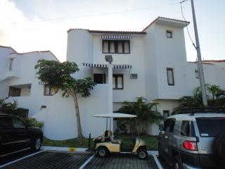 Spacious 2 Bedroom Villa at Rio Mar Resort