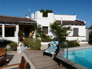 Villa avec piscine privée Belle la Vie, Parcent