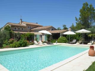 Provence Alpilles Villa Fonvieille  (7 pers), Fontvieille