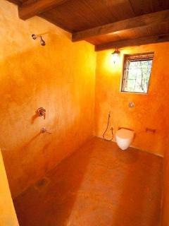 Ensuite bathroom - Bedroom 2