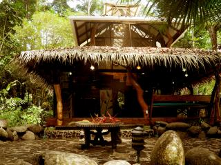 Dream Palm House @ congo-bongo, Puerto Viejo