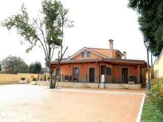 Il Piccolo Borgo, Valmontone