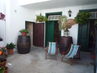 casa antigua canaria, Arico