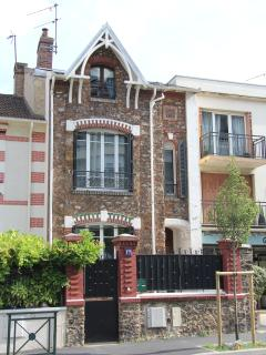 My Little Paris House.