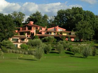 ROME GOLF COUNTRY HOME, Sutri